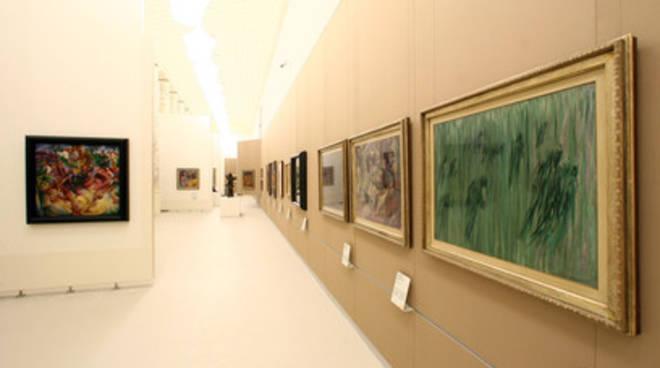 Una notte al museo, 17 maggio fra arte e cultura