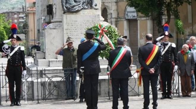 2 giugno di speranza a Sulmona, «L'Italia può farcela»
