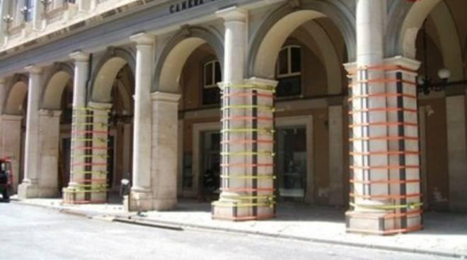 Camera di commercio, uffici chiusi il 10 giugno
