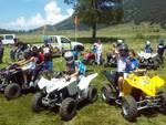 Campo estivo-sportivo a Campo Felice