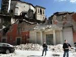 Casalesi a L'Aquila, «Dov'erano Istituzioni?»