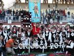 Cordesca a Sulmona, Japasseri è il 'cavallo' vincente