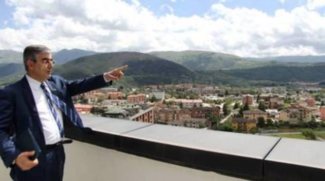 D'Alfonso: «Mettere mano alla legge elettorale»