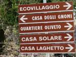 Ecovillaggio a L'Aquila, arriva il camper solidale