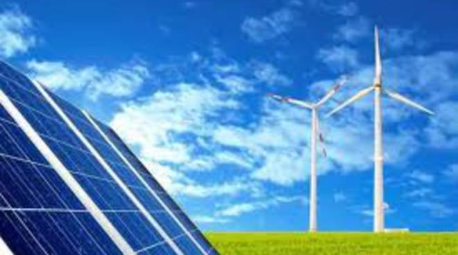 Energie rinnovabili, la parola ai cittadini