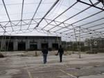 Ex Cofa: presto cronoprogramma per demolizione