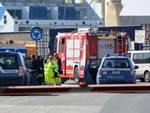 Finta bomba a Pescara