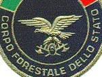 Forestale Abruzzo, lodi al nuovo comandante