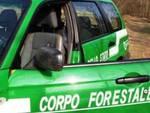 Forestale, De Paolis guiderà Tornimparte, Lucoli e Scoppito