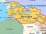 Georgia Canyoning Expedition 2014, forza Abruzzo!