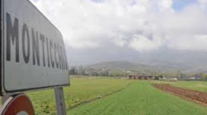 Grave 18enne di Monticchio