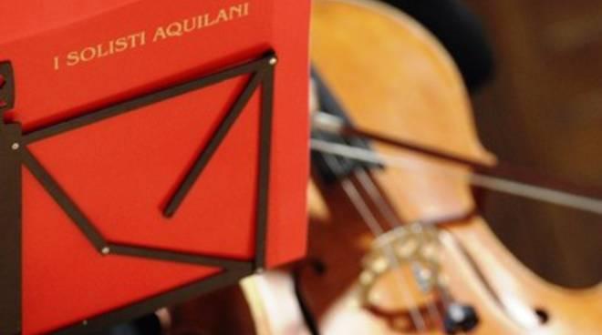 I Solisti Aquilani incantano l'Accademia d'Ungheria