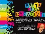 L'Aquila, festa nazionale della creatività
