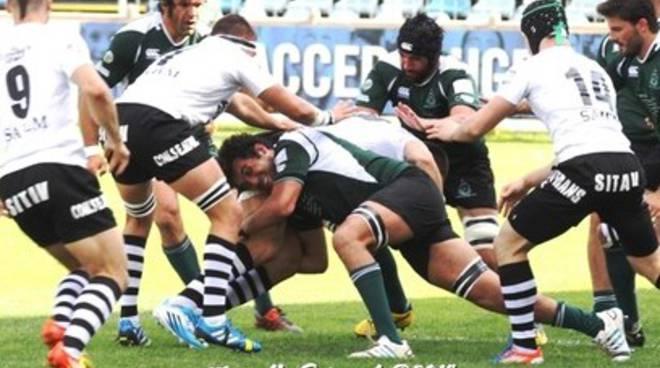 L'Aquila Rugby-Lyons Piacenza, la finale