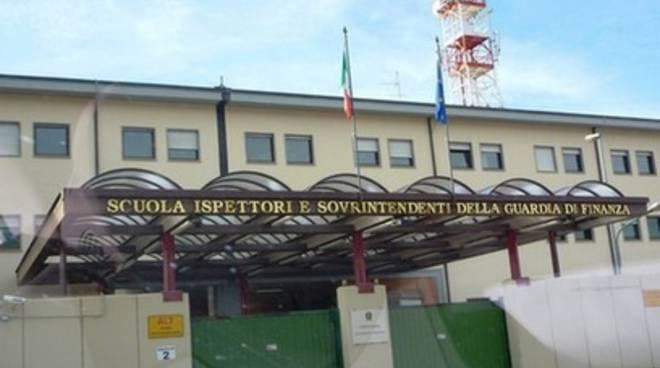 L'Aquila, Scuola della Guardia di Finanza in vendita