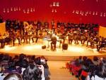 #L'Aquilamusicale, concerto di fine anno scolastico