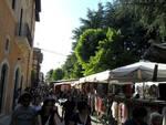 La Fiera di San Massimo in centro