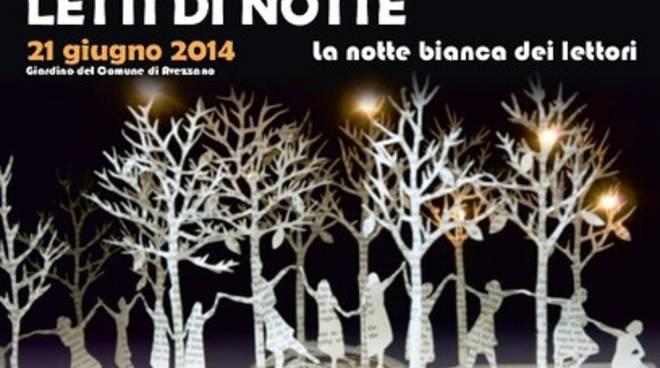 Letti di Notte, Marsica letteraria