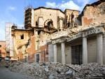 M5S L'Aquila: «Dirty Reconstruction»