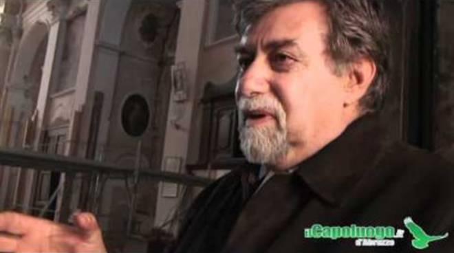 Marchetti: 'Il mio mestiere è fare progetti'