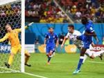 Mondiali, la notte magica dell'Italia