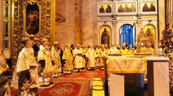 Montesilvano apre alla Chiesa Ortodossa