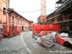 Ricostruzione, spiragli da Roma