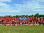 Rugby Summer Camp, lunga vita alla disciplina ovale
