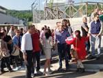 Thales in sciopero, Pezzopane: «Io sto con i lavoratori»