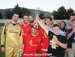 'Un Calcio alla Disabilità', scatti solidali