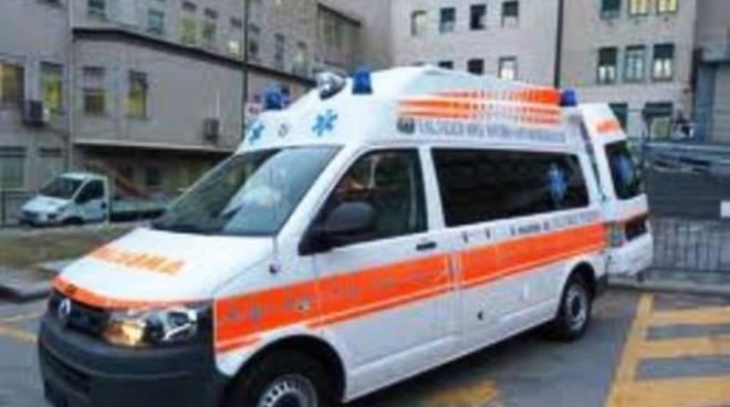 Castel di Sangro, arriva l'ambulanza-gioiello