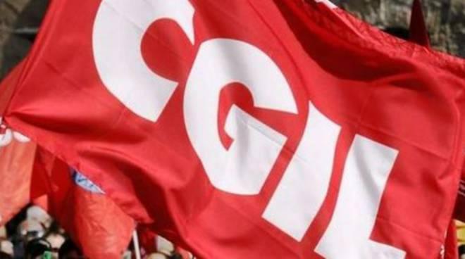 Cgil, nuova segreteria regionale
