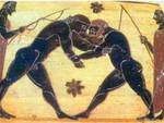 Due abruzzesi e la Tregua Olimpica