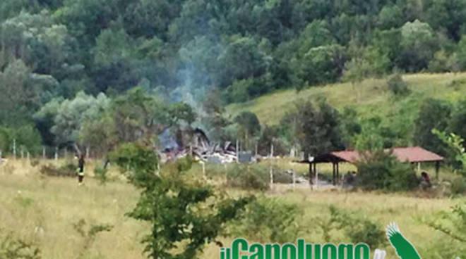 Esplosione Tagliacozzo, funerali e lutto cittadino