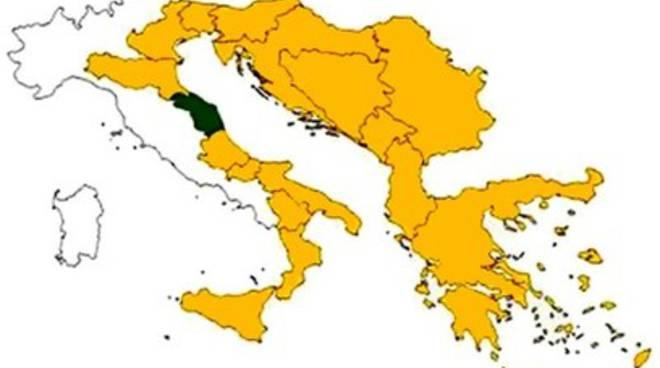Fabbrica delle idee, la Macro-regione adriatico ionica