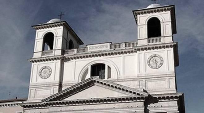 Fattori ecclesiastici nella fondazione dell'Aquila