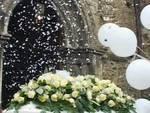 Funerali bimbo ucciso, il peso della paura