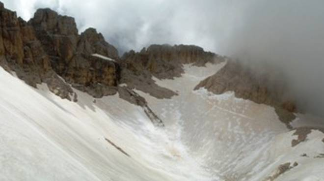 Escursionista muore dopo essere scivolato sul Gran Sasso