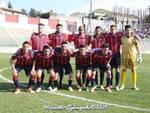 L'Aquila Calcio: ko nell'amichevole di Fermo