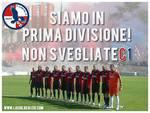 L'Aquila Calcio: news sul campo e in società