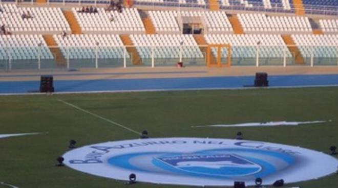 L'Aquila Calcio, Scrugli al Pescara