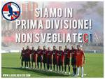 L'Aquila Calcio: vittoria contro la Paganese