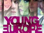 L'Aquila, Memorial 'video' con Young Europe