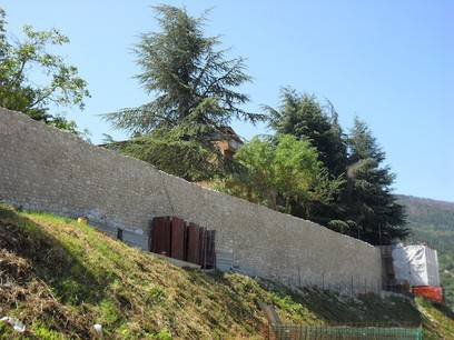 L'Aquila riscopre le antiche mura