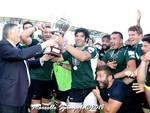 La FIR dà l'ok all'Aquila Rugby Club