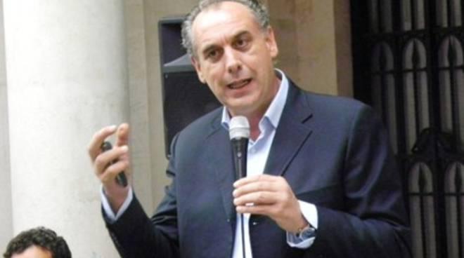 Legnini: «Biondi interrompa lo sciopero della fame»