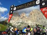 Maratona dles Dolomites: trionfa l'aquilana Ciuffini