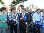 Marcia per L'Aquila, sensibilità e attenzione