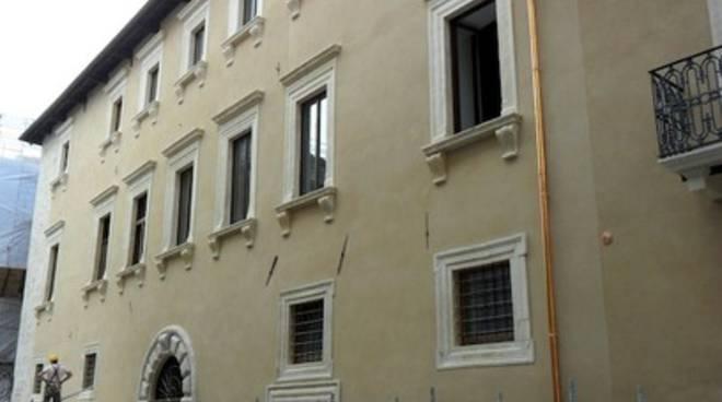 Palazzo Fibbioni, un altro gioiello restituito alla città
