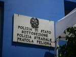 Pratola Peligna, onore al nuovo presidio di sicurezza
